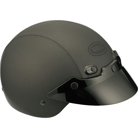 Bell Shorty Helmet - Hide - Main