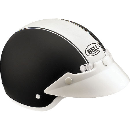 Bell Shorty Helmet - Rally - Main
