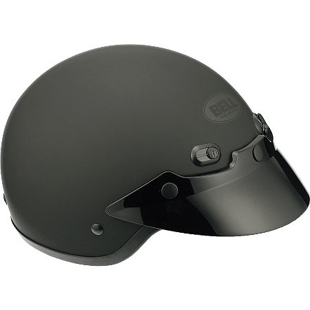 Bell Shorty Helmet - Main