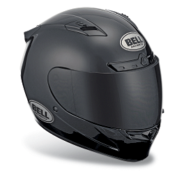 Bell Vortex Helmet - Bell ClickRelease Shield