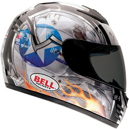 Bell Arrow Helmet - Air Raid - Main