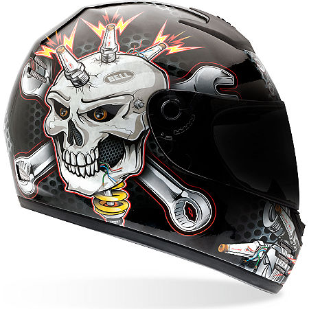 Bell Arrow Helmet - Ignite - Main