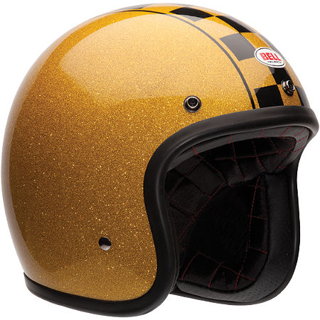 Bell Custom 500 Cabbie Helmet - Main