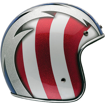 Bell Custom 500 Cobra Helmet - Main
