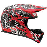 Bell MX-2 Vibe Helmet - Bell Dirt Bike Helmets and Accessories