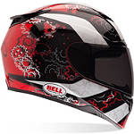 Bell RS-1 Helmet - Gear Head -  Cruiser Full Face