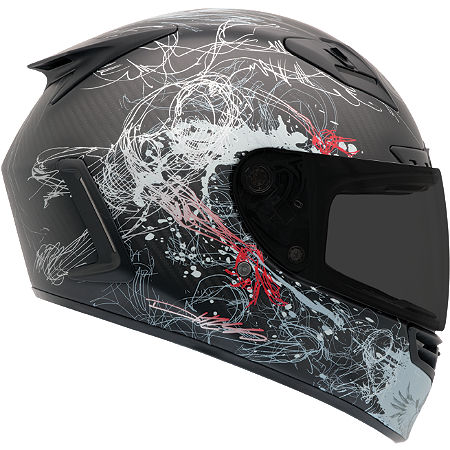 Bell Star Hess Carbon Helmet - Main