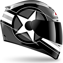 Bell Vortex Helmet - Attack - Bell RS-1 Helmet - Gear Head