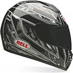 Bell Arrow Helmet - Turbine - Full Face Dirt Bike Helmets