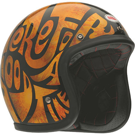Bell Custom 500 Helmet - Good Times - Main