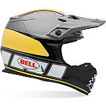 Bell MX-2 Helmet - Daytona - Bell Dirt Bike Protection