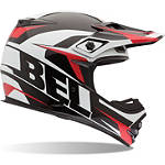 Bell MX-2 Helmet - Element - Utility ATV Off Road Helmets