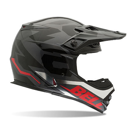 Bell MX-2 Helmet - Fifty Four - Main