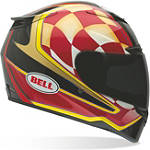 Bell RS-1 Helmet - Airtrix Speedway -  Cruiser Full Face