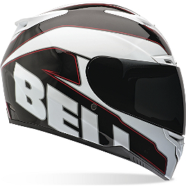 Bell RS-1 Helmet - Emblem - Bell RS-1 Helmet - Gear Head