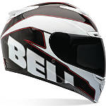 Bell RS-1 Helmet - Emblem - Full Face Dirt Bike Helmets