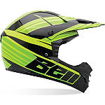 Bell SX-1 Helmet - Crusade - Bell Dirt Bike Products