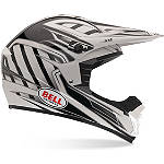 Bell SX-1 Helmet - Switch - Bell Dirt Bike Off Road Helmets
