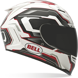 Bell Star Helmet - Spirit - 2013 Bell Star Race Day Helmet - Tricolore