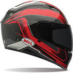 Bell Qualifier Helmet - Cam - Bell Motorcycle Helmets and Accessories