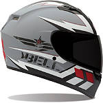Bell Qualifier Helmet - Legion - Full Face Motorcycle Helmets