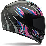 Bell Qualifier Helmet - Coalition - Womens Full Face Motorcycle Helmets