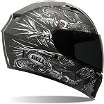 Bell Qualifier Helmet - Winger - Full Face Dirt Bike Helmets