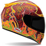 Bell RS-1 Helmet - Airtrix Melt Down - Full Face Motorcycle Helmets