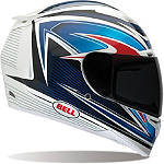 Bell RS-1 Helmet - Servo - Full Face Motorcycle Helmets