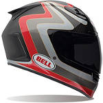 Bell Star Carbon Helmet - Airtrix Boogie - Bell Motorcycle Products
