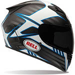 Bell Star Carbon Helmet - Pinned - Full Face Motorcycle Helmets