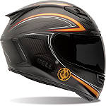 Bell Star Carbon Helmet - RSD Sway - Bell Motorcycle Helmets and Accessories