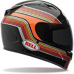 Bell Vortex Helmet - Band - Full Face Dirt Bike Helmets