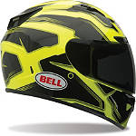 Bell Vortex Helmet - Manifest - Motorcycle Helmets and Accessories