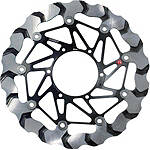 Braking BY7 Brake Rotor - Front Left - Braking Dirt Bike Products