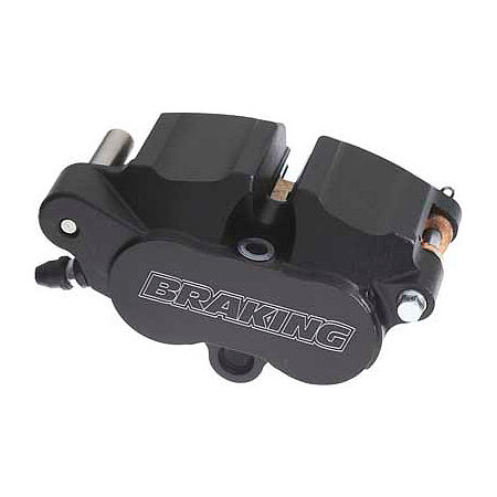 Braking Floating Forged Brake Caliper - Rear - Main