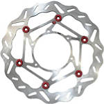 Braking W-FLO Brake Rotor - Front - Braking Dirt Bike Products
