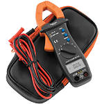 BikeMaster Tenmars Clamp Meter - Bikemaster Motorcycle Products