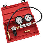 BikeMaster Cylinder Leakage Tester - Bikemaster ATV Tools and Maintenance