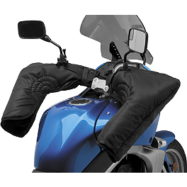 BikeMaster Hand Mitts - 2003 Yamaha Road Star 1700 Warrior - XV1700P BikeMaster Air Filter
