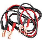 BikeMaster Jumper Cables - Motorcycle Batteries & Motorcycle Battery Chargers