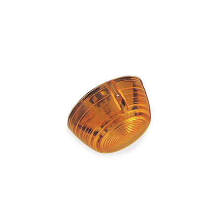 BikeMaster Rear Turn Signal Lens - Main