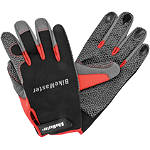 BikeMaster Gripmaster Promax Gloves - MASTER Cruiser Riding Accessories