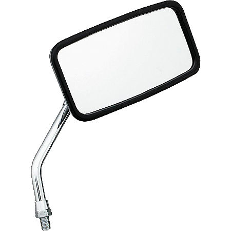 BikeMaster Stainless Mirror - Main