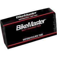 BikeMaster Tube 3.00/3.25-15 Straight Metal Stem