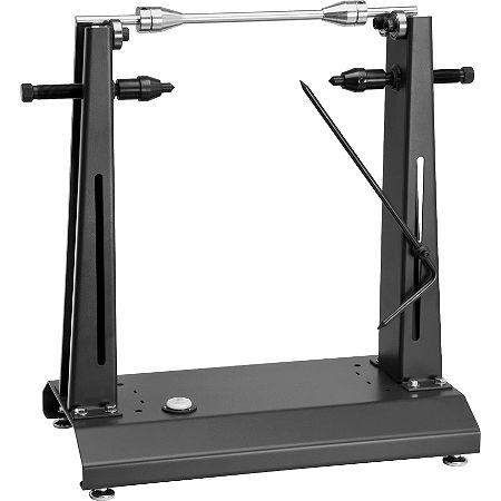 BikeMaster Wheel Balancer And Truing Stand - Main