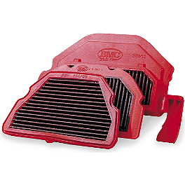 BMC Air Filter - Bazzaz Performance Z-FI Fuel Control Unit