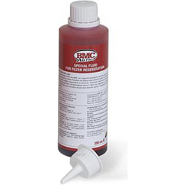 BMC Air Filter Oil - 250ml - BMC Air Filter Oil Spray - 200ml