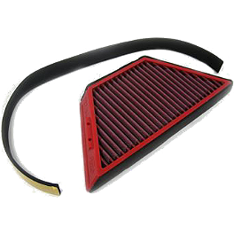 BMC Air Filter - Race - 2013 Kawasaki ZX1400 - Ninja ZX-14R Dynojet Power Commander 5