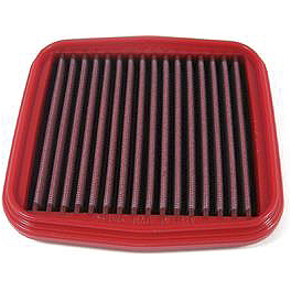 BMC Air Filter - Race - K&N Race Air Filter - Suzuki